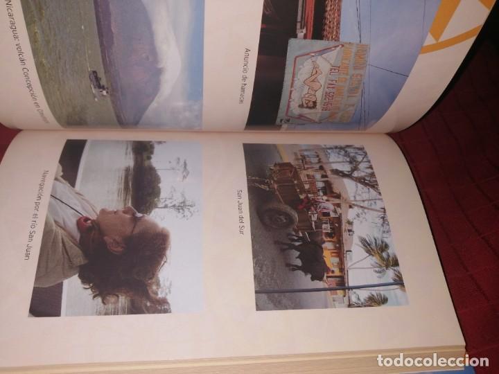 Libros de segunda mano: ROSA REGAS. PEDRO MOLINA TEMBOURY. VOLCANES DORMIDOS. - Foto 3 - 253358850