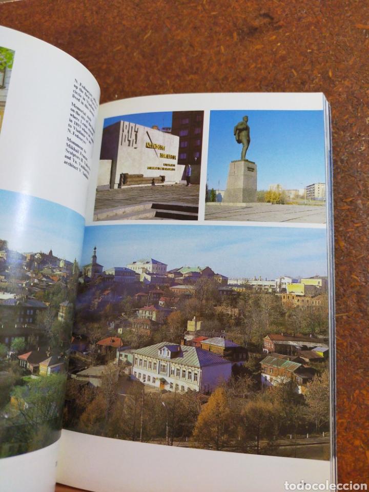 Libros de segunda mano: VLADIMIR SUZDAL AN ILLUSTRATED GUIDEBOOK - Foto 4 - 253970210