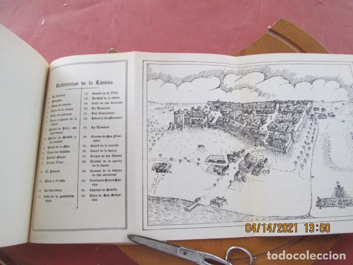 Libros de segunda mano: HISTORIA DE LA CIUDAD DE SANLUCAR DE BARRAMEDA - PEDRO BARBADILLO - EJEMPLAR 1021 DE 1500- EDC ANEL - Foto 11 - 254620050