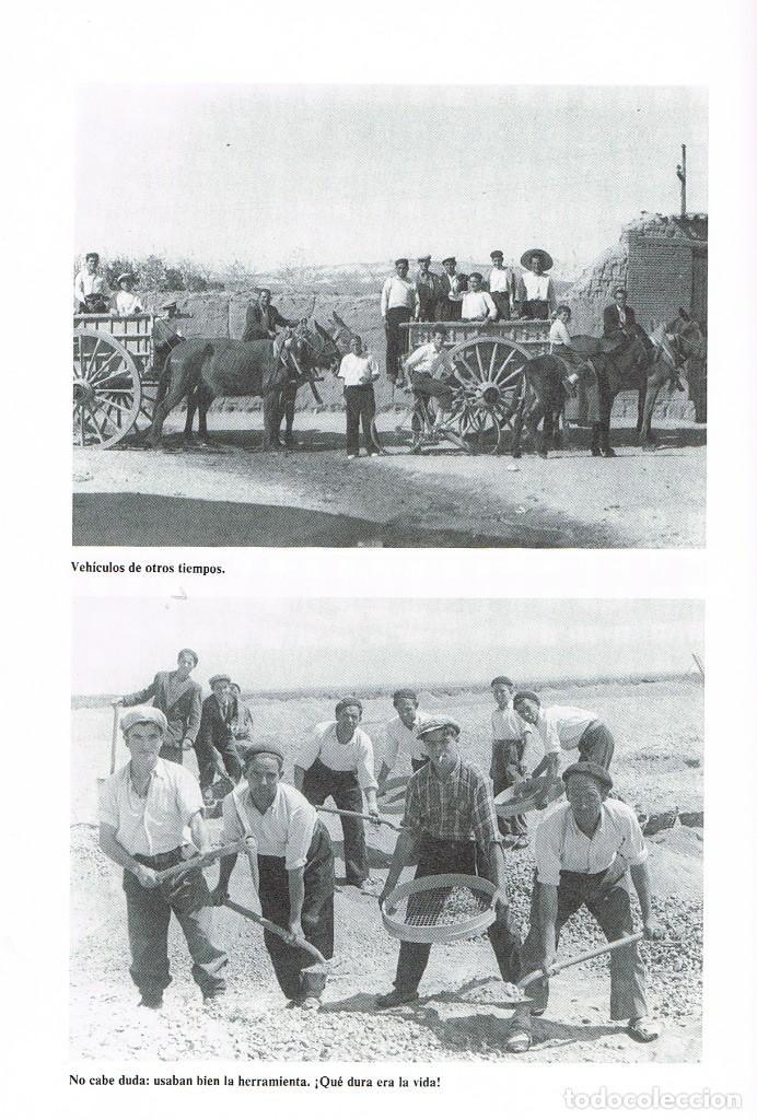 Libros de segunda mano: Alaejos. Apuntes historico-artisticos (José Oleda Nieto), Ver indice y fotos - Foto 3 - 256047305