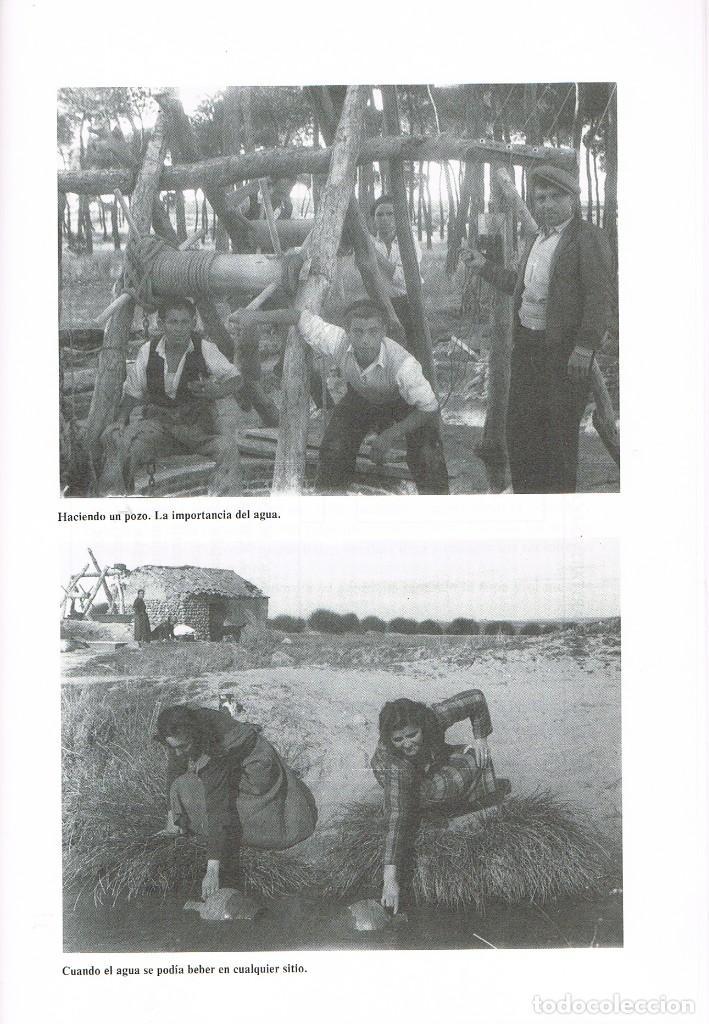 Libros de segunda mano: Alaejos. Apuntes historico-artisticos (José Oleda Nieto), Ver indice y fotos - Foto 4 - 256047305