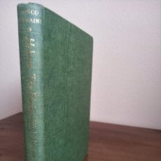 Libros de segunda mano: FOSCO MARAINI: HEKURA: THE DIVIGN GIRL'S ISLAND. 1962. JAPÓN FOTOGRAFÍA VIAJES.. Lote 258101355