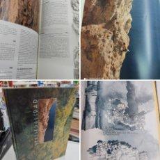 Libros de segunda mano: VERTICUALIDAD 1992 EDICIONES PUBLI-ACTION RAINIER MUNSCH ILUSTRACIONES F. CARRAFANCQ RARO ALPINISMO. Lote 287845973