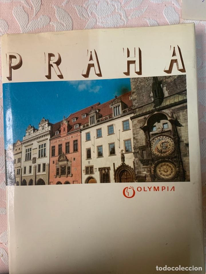 PRAHA (Libros de Segunda Mano - Geografía y Viajes)