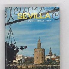 Libros de segunda mano: GUIA DE SEVILLA - EDITORIAL EVEREST. Lote 263808590