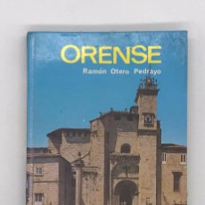 Libros de segunda mano: GUIA DE ORENSE - EDICIONES EVEREST. Lote 264268364