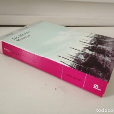 Livros em segunda mão: VENECIA JAN MORRIS 1ª EDICIÓN 2002 PENÍNSULA ALTAIR VIAJES. Lote 266938079