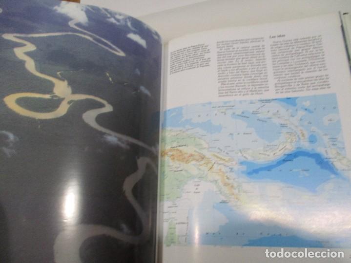Libros de segunda mano: GEOGRAFÍA UNIVERSAL (8 tomos) del instituto Gallach W7477 - Foto 5 - 269112603
