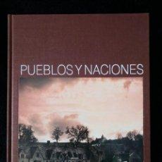 Libros de segunda mano: LIBRO DE TIME LIFE GRAN BRETAÑA, EDICION DE LUJO. ENVIO GRATUITO. Lote 269161768