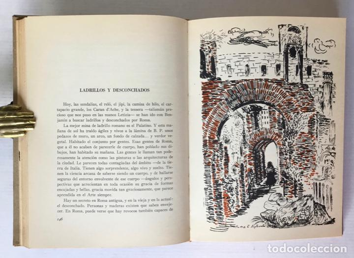 Libros de segunda mano: ITALIA CON B. PALENCIA. - CASTRO, Carmen. - Foto 4 - 123173744