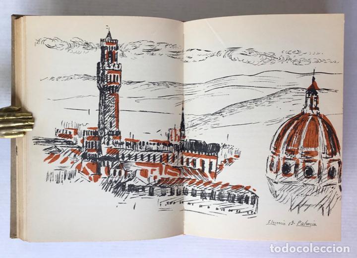 Libros de segunda mano: ITALIA CON B. PALENCIA. - CASTRO, Carmen. - Foto 6 - 123173744