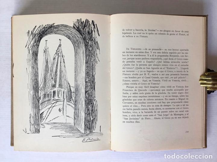 Libros de segunda mano: ITALIA CON B. PALENCIA. - CASTRO, Carmen. - Foto 7 - 123173744