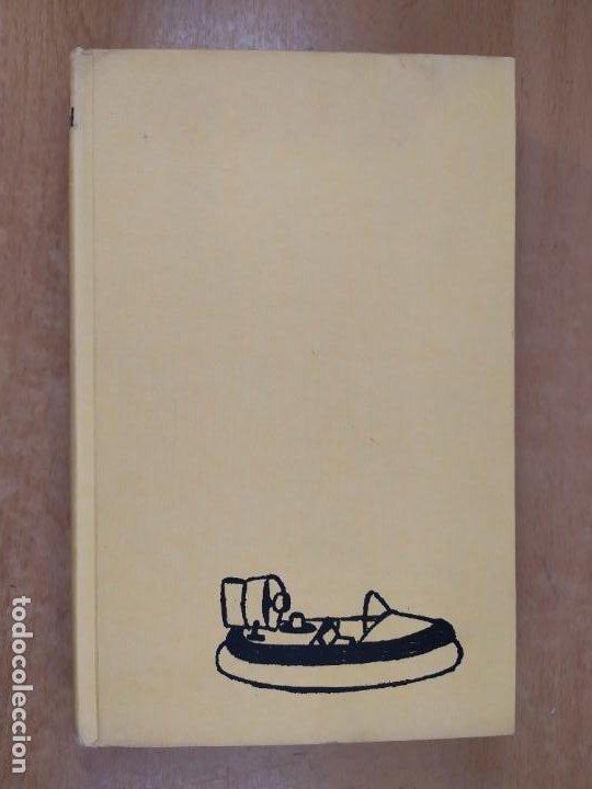 Libros de segunda mano: LA GRAN TRAVESÍA DEL HIMALAYA MICHEL PEISSEL / 1ªed.1974. JUVENTUD - Foto 2 - 269251758