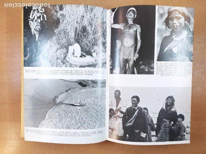 Libros de segunda mano: LA GRAN TRAVESÍA DEL HIMALAYA MICHEL PEISSEL / 1ªed.1974. JUVENTUD - Foto 5 - 269251758