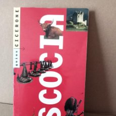 Libros de segunda mano: ESCOCIA - EDITORIAL ACENTO. Lote 269281863