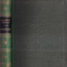 Libros de segunda mano: ANNAPURNA, EL PRIMER 8000 - MAURICE HERZOG - EDITORIAL JUVENTUD 1953 PRIMERA EDICIÓN. Lote 269643588