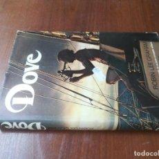 Libros de segunda mano: DOVE / ROBIN LEE GRAHAM / GRIJALBO / TAPAS DURAS + CUBIERTA. Lote 269775878