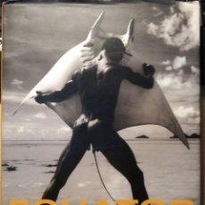 Libros de segunda mano: EQUATOR - GIAN PAOLO BARBIERI - TASCHEN - 1999 - FOTOGRAFIA - SEYCHELLES. Lote 270631033