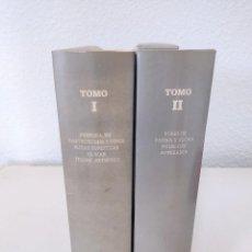Libros de segunda mano: MURCIA RESUMEN DE ESPAÑA , TOMOS I Y II. FICHAS GUIA CULTURALES, GEOGRAFICAS GASTRONOMICAS, ETC .... Lote 271627873