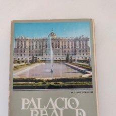 Libros de segunda mano: PALACIO REAL DE MADRID. Lote 271639433