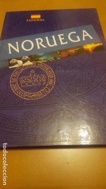 NORUEGA (Libros de Segunda Mano - Geografía y Viajes)