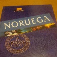 Libros de segunda mano: NORUEGA. Lote 271861403