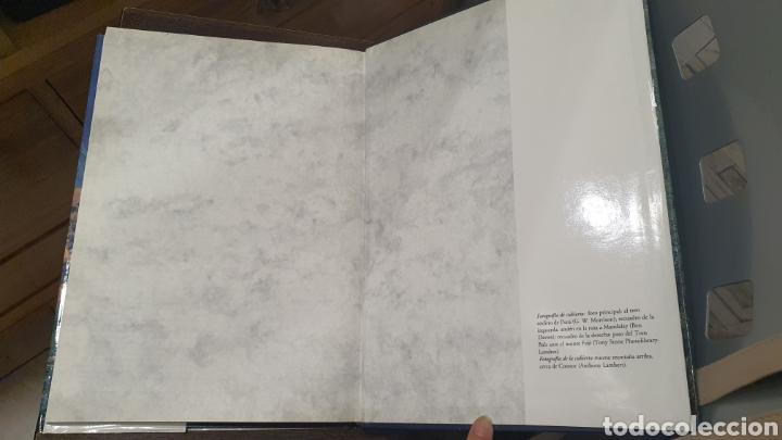 Libros de segunda mano: Libro Viajes en tren por el Mundo - Foto 2 - 271938338