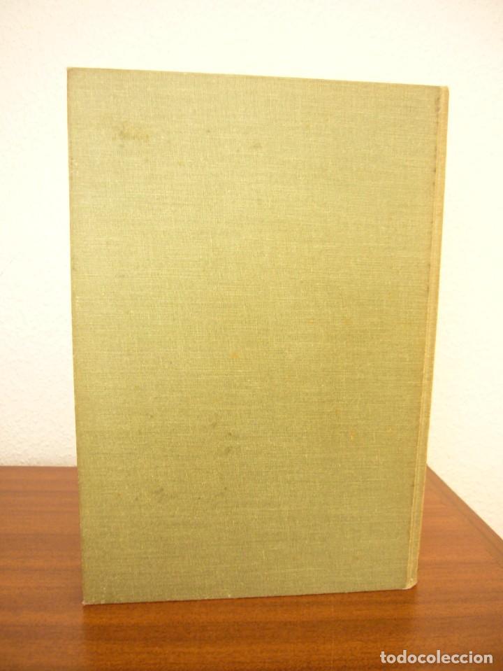 Libros de segunda mano: MAURICE HERZOG: LA MONTAÑA (LABOR, 1967) OBRA DE REFERENCIA MUY BUSCADA - Foto 3 - 276071273
