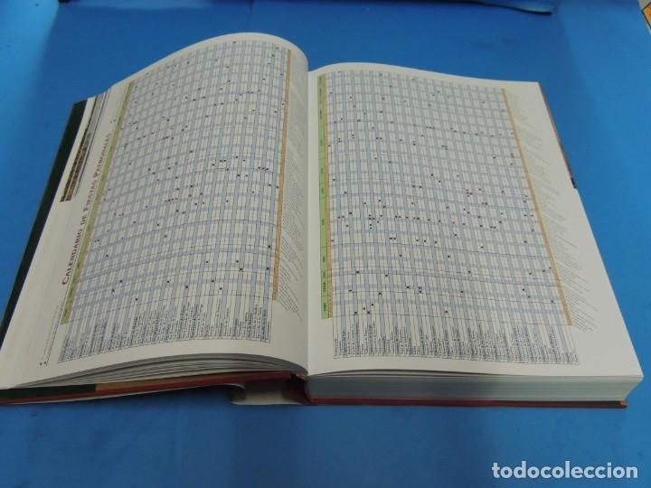 Libros de segunda mano: VALLADOLID. TODOS LOS PUEBLOS DE LA PROVINCIA.-Dirección y coordinación: José Cubero Garrote - Foto 10 - 276200578