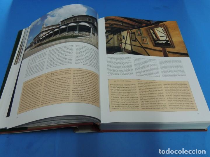Libros de segunda mano: VALLADOLID. TODOS LOS PUEBLOS DE LA PROVINCIA.-Dirección y coordinación: José Cubero Garrote - Foto 11 - 276200578