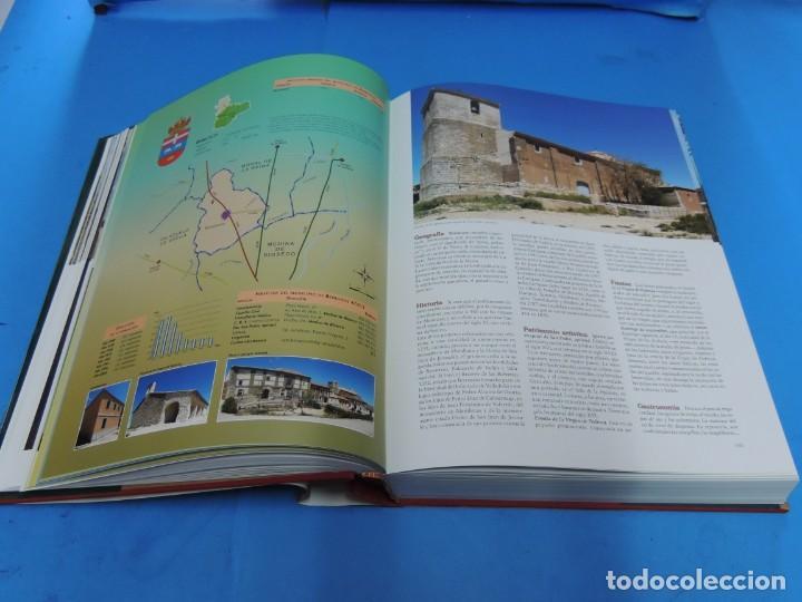 Libros de segunda mano: VALLADOLID. TODOS LOS PUEBLOS DE LA PROVINCIA.-Dirección y coordinación: José Cubero Garrote - Foto 13 - 276200578