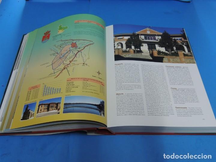 Libros de segunda mano: VALLADOLID. TODOS LOS PUEBLOS DE LA PROVINCIA.-Dirección y coordinación: José Cubero Garrote - Foto 15 - 276200578