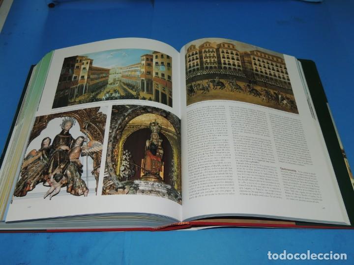 Libros de segunda mano: VALLADOLID. TODOS LOS PUEBLOS DE LA PROVINCIA.-Dirección y coordinación: José Cubero Garrote - Foto 22 - 276200578