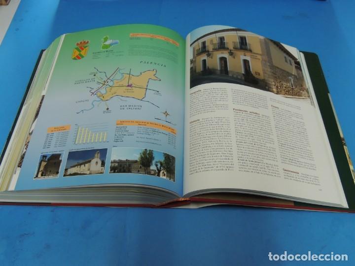 Libros de segunda mano: VALLADOLID. TODOS LOS PUEBLOS DE LA PROVINCIA.-Dirección y coordinación: José Cubero Garrote - Foto 23 - 276200578