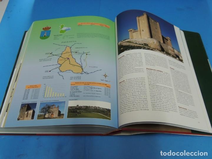 Libros de segunda mano: VALLADOLID. TODOS LOS PUEBLOS DE LA PROVINCIA.-Dirección y coordinación: José Cubero Garrote - Foto 24 - 276200578