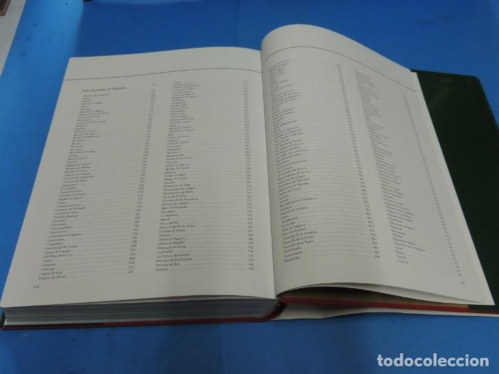 Libros de segunda mano: VALLADOLID. TODOS LOS PUEBLOS DE LA PROVINCIA.-Dirección y coordinación: José Cubero Garrote - Foto 26 - 276200578