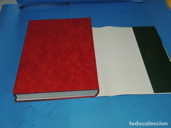 Libros de segunda mano: VALLADOLID. TODOS LOS PUEBLOS DE LA PROVINCIA.-Dirección y coordinación: José Cubero Garrote - Foto 27 - 276200578