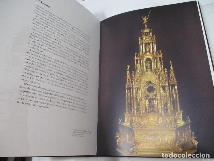 Libros de segunda mano: JOSÉ MANUEL GARCÍA IGLESIAS Camino de Santiago, patrimonio mundial W8060 - Foto 2 - 276250788