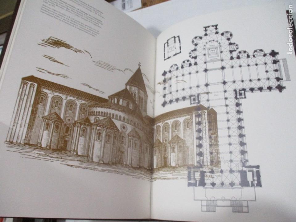 Libros de segunda mano: JOSÉ MANUEL GARCÍA IGLESIAS Camino de Santiago, patrimonio mundial W8060 - Foto 3 - 276250788
