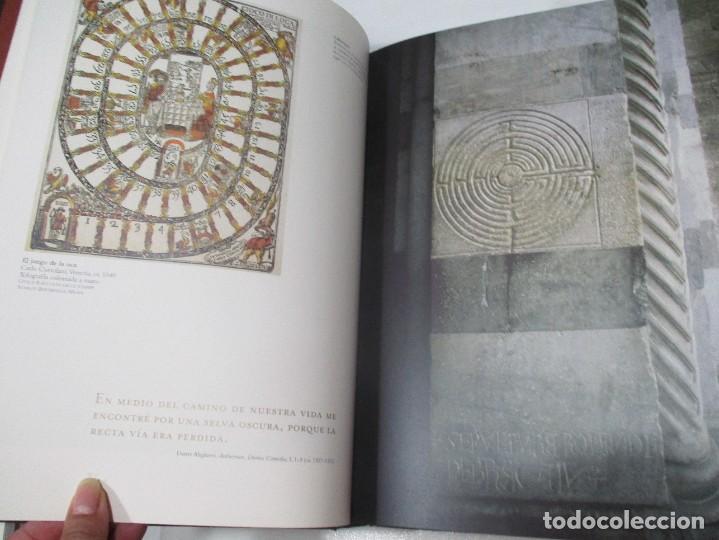 Libros de segunda mano: JOSÉ MANUEL GARCÍA IGLESIAS Camino de Santiago, patrimonio mundial W8060 - Foto 6 - 276250788