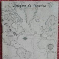 Libros de segunda mano: ERNESTO GUERRA DA CAL. AS COMEMORAÇÕES HENRIQUINAS EM NOVA IORKE. 1961. Lote 276298683