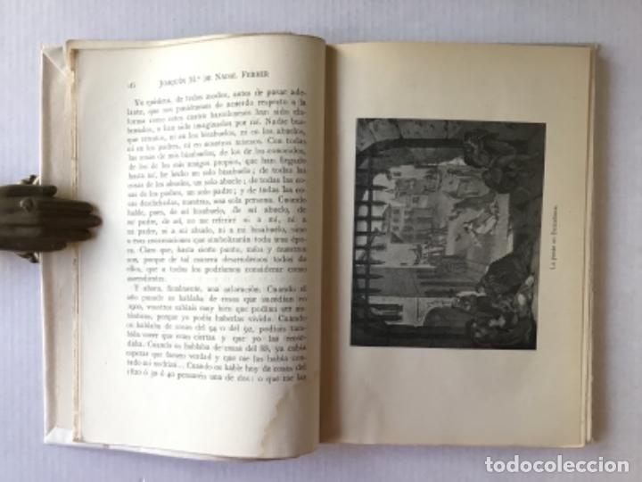 Libros de segunda mano: RECUERDOS Y CHISMES DE LA BARCELONA OCHOCENTISTA. Ciclo de conferencias organizado por el Fomento... - Foto 3 - 276808933