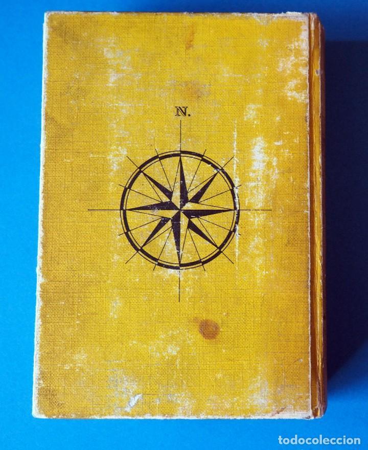 Libros de segunda mano: GUIA URBANA DE MADRID. AÑO 1973. TOMO I - Foto 6 - 276961993