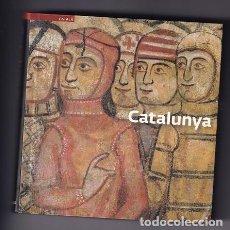 Libros de segunda mano: CATALUNYA POR SEBASTIÀ ROIG - TRIANGLE POSTALS, 2007 - 432 PÁGINAS EN CATALÁN (MEDIDAS: 16 X 15 CM.). Lote 277064988