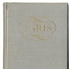 Libros de segunda mano: PARIS, DE DORÉ OGRIZEK. (PRÓLOGO DE JEAN COCTEAU. TRADUCCIÓN DE JUAN VILLAR. EDS. CASTILLA, 1964). Lote 277187273