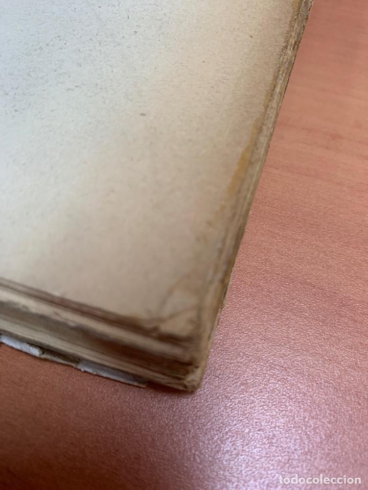 Libros de segunda mano: CARTES MERDIONALS. JOSEP PLA. LIBRERÍA CATALONIA. BARCELONA 1929. - Foto 3 - 277423398