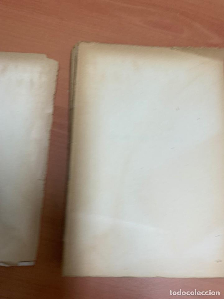 Libros de segunda mano: CARTES MERDIONALS. JOSEP PLA. LIBRERÍA CATALONIA. BARCELONA 1929. - Foto 7 - 277423398