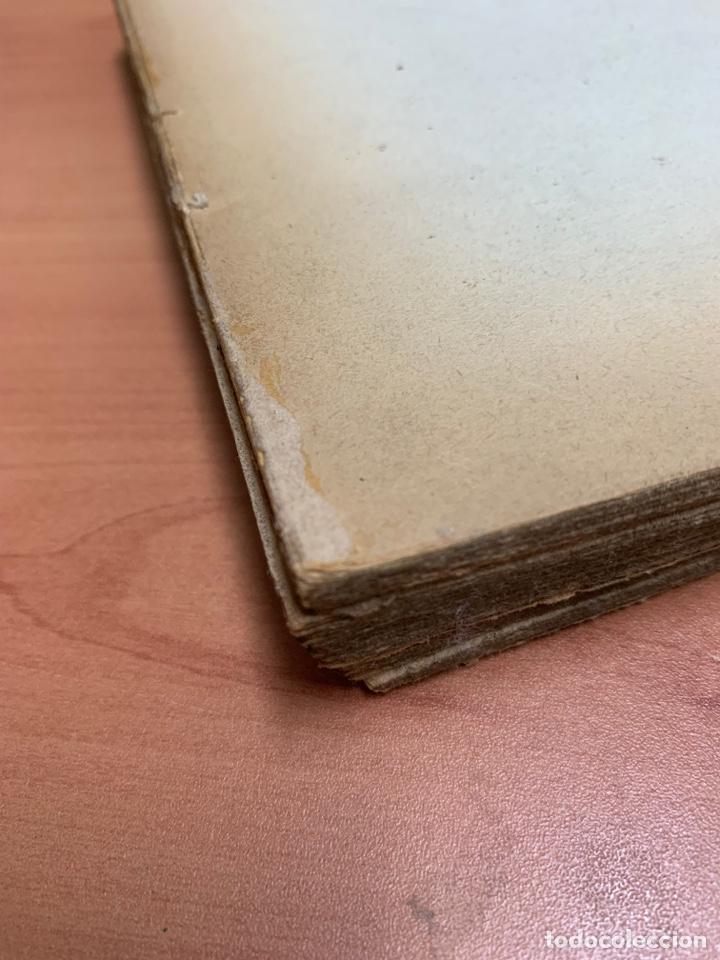 Libros de segunda mano: CARTES MERDIONALS. JOSEP PLA. LIBRERÍA CATALONIA. BARCELONA 1929. - Foto 8 - 277423398