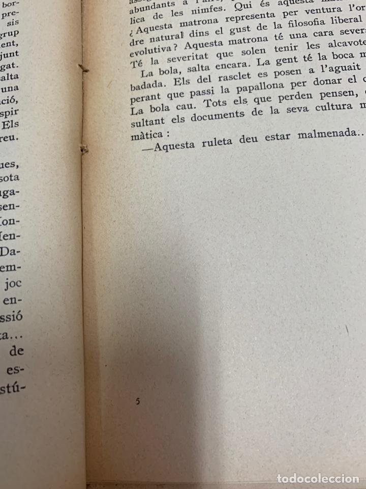 Libros de segunda mano: CARTES MERDIONALS. JOSEP PLA. LIBRERÍA CATALONIA. BARCELONA 1929. - Foto 15 - 277423398