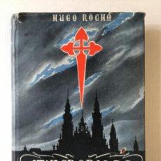 Libros de segunda mano: ITINERARIO DE GALICIA. - ROCHA, HUGO.. Lote 277454463